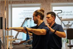 Physiotherapie Björn Bruns_Warum Physiotherapie